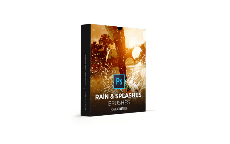 Joel Grimes – Rain & Splashes