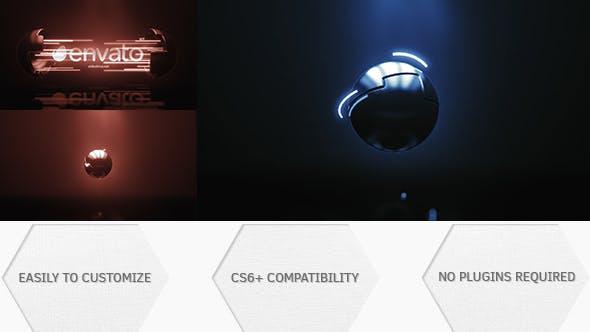 Sphere | Logo Reveal