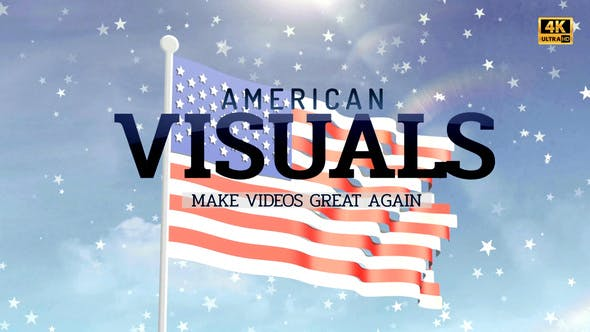 American Visuals Opener