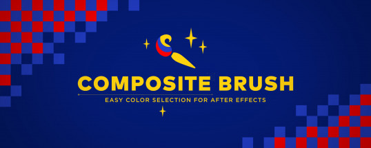 Composite Brush