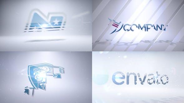 Corporate Logo Pack