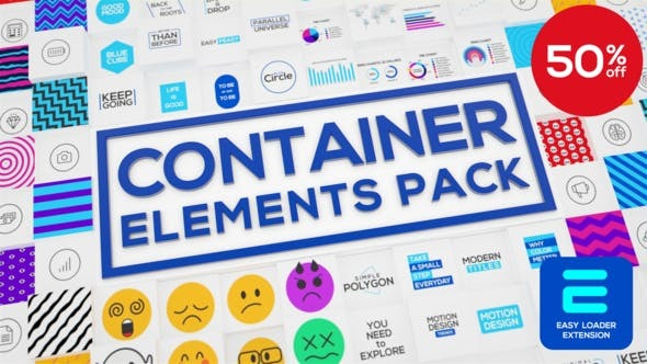 Container - Elements Pack