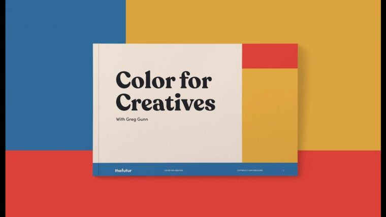 The Futur – Color for Creatives