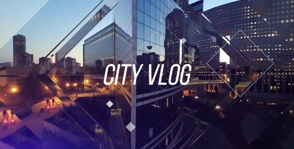 City Vlog