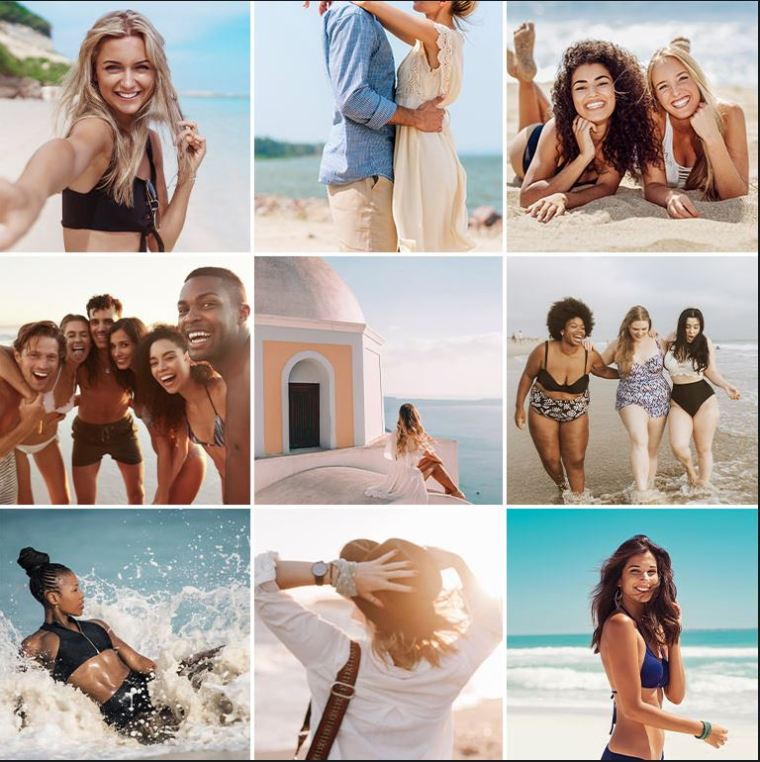 Phlearn – Beach Blues LUTs for Photo & Video