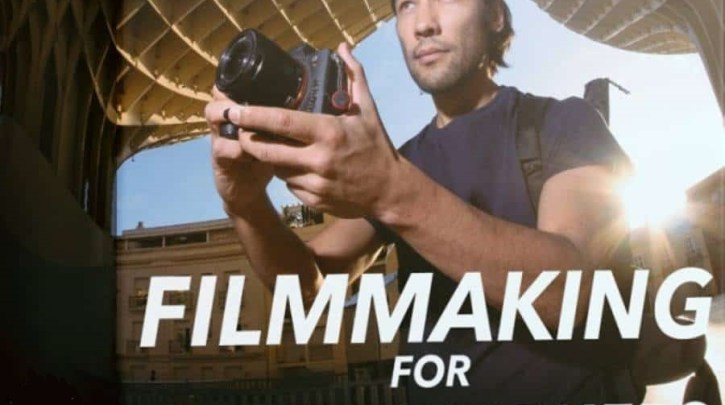 Brandon Li - Filmmaking For Photographers