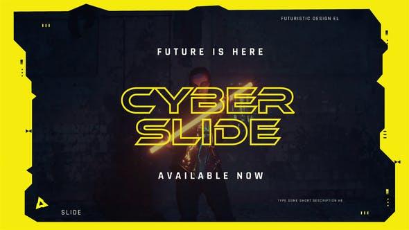 Cyber Slide