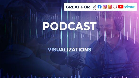 Podcast Visualizations