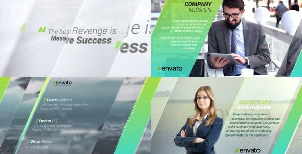 Corporate Presentation 2