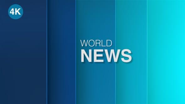 World News Pack