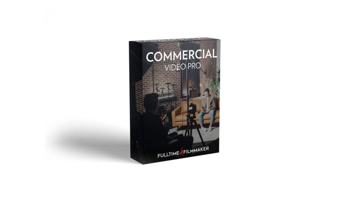 Fulltime Filmmaker - Commercial Video Pro