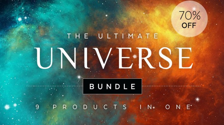 Download Ultimate Universe Bundle