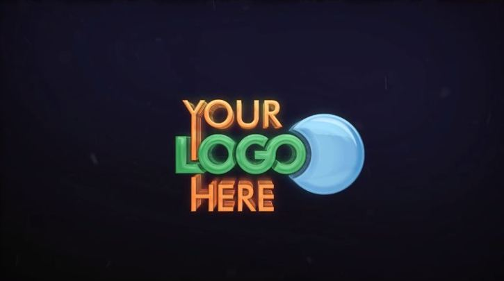 Line Logo Reveal for After Effects
