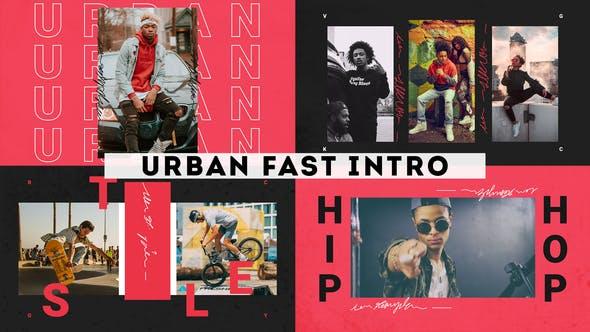 Urban Fast Intro