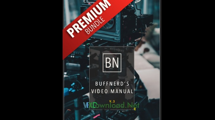 Buffnerds Complete Video & Business Guide! Premium Package