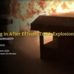 FXPHD – AFX232 – Compositing In After Effects Truck Explosion Part 1