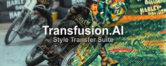 Aescripts Transfusion