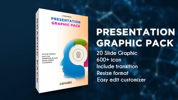 Presentation Graphic Pack