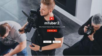MotionVFX – mTuber 2