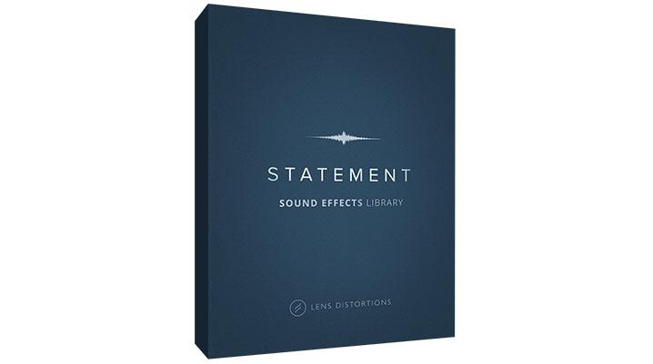 Download Statement SFX