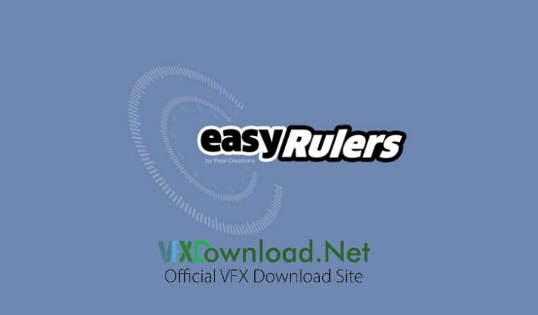Aescripts easyRulers