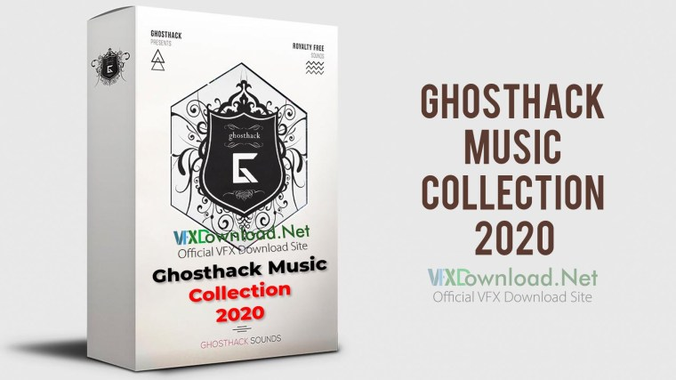 Ghosthack Collection