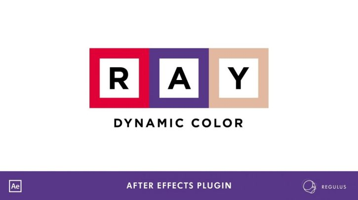 Download Ray Dynamic Color