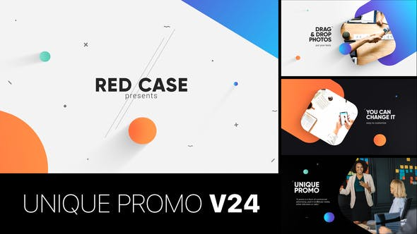 Unique Promo v24 | Corporate Presentation