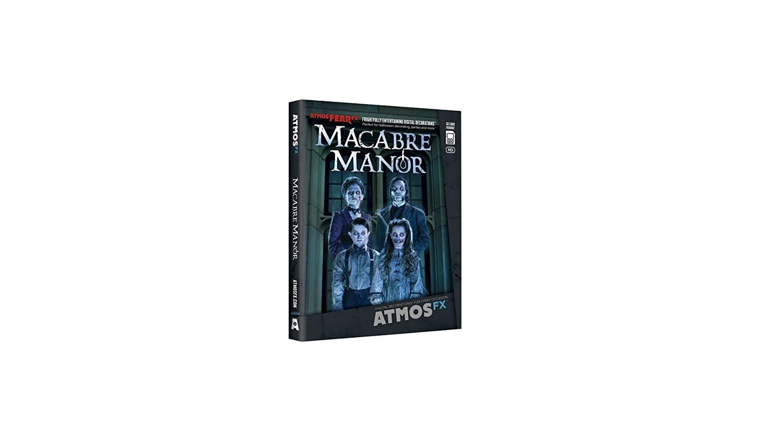 AtmosFEARfx - Macabre Manor