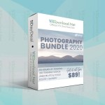 5DayDeal - Complete Photography Bundle VIII 2020