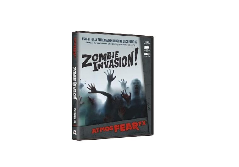 AtmosFX - Zombie Invasion!