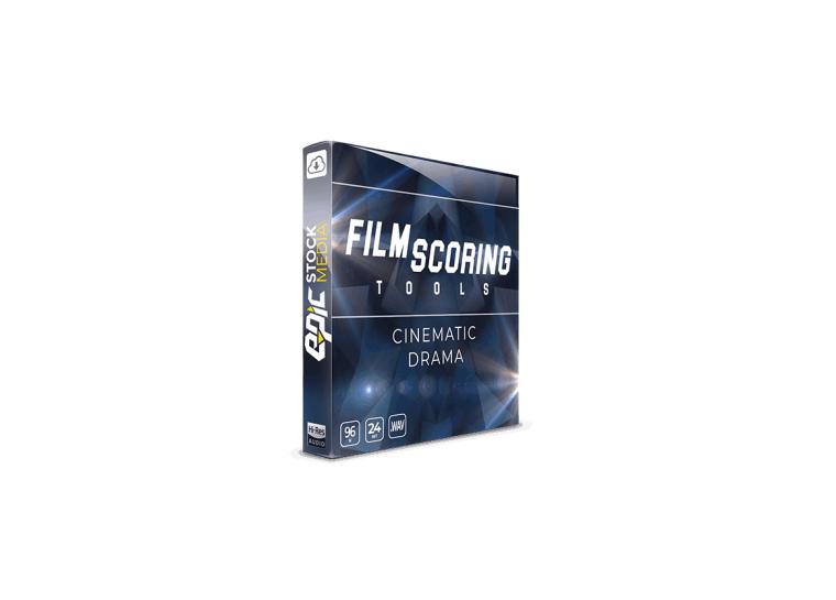 Epic Stock Media - Film Scoring Tools: Cinematic Drama