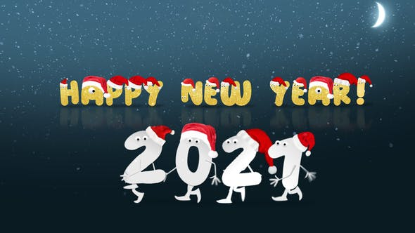 Wickboldt Christmas 2021 Version 2 Videohive Christmas And New Year Opener 2021 29185031 Free Download Vfx Projects Official Vfxdownload