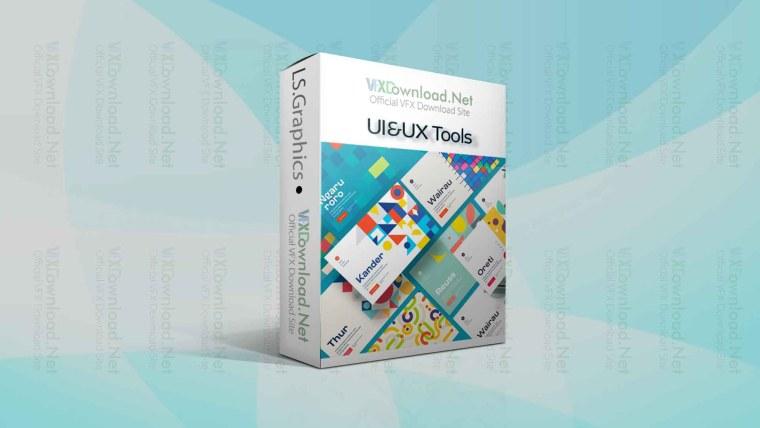 Ls.graphics UI&UX Tools