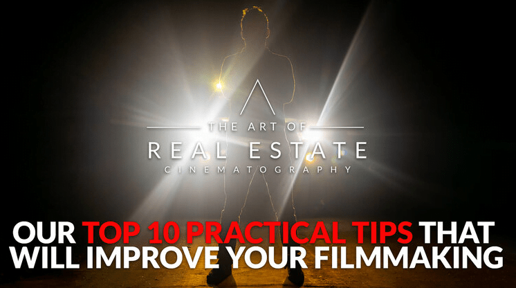 Revideotraining - The Art of Real Estate Cinematography