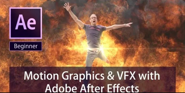 Adobe After Effects: The Complete Beginner Course (All Versions)