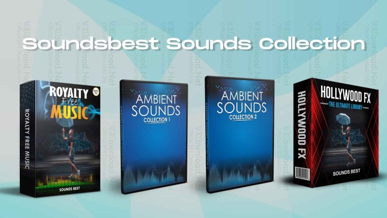 Soundsbest Sounds Collection