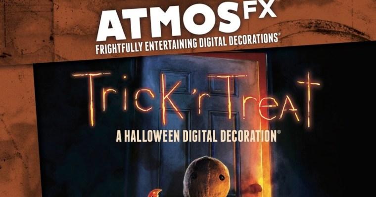 AtmosFX - Trick 'r Treat