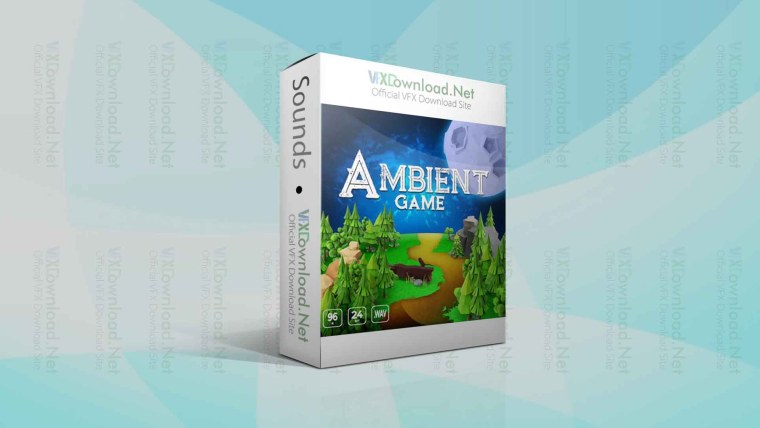Epic Stock Media - Ambient Game