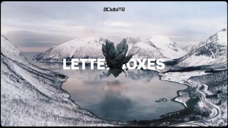 AcidBite - Letterboxes