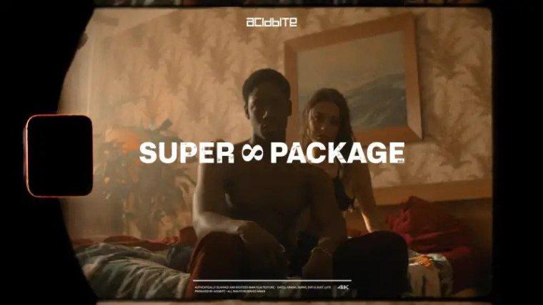 AcidBite Super 8 Package