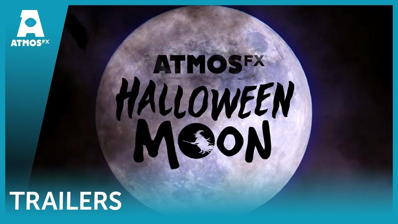 AtmosFX - Halloween Moon