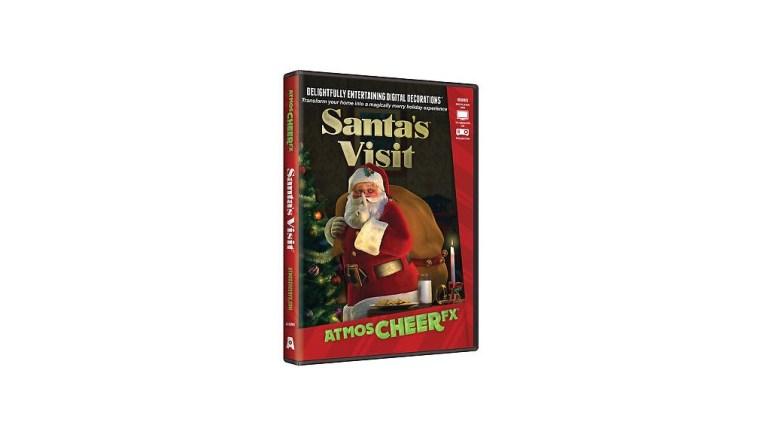 AtmosCheerFX - Santa's Visit