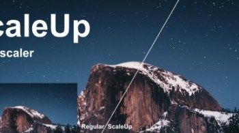 Aescripts ScaleUp