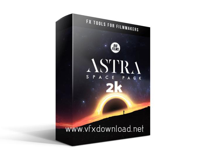 Big Films - ASTRA - Space Pack (2K)