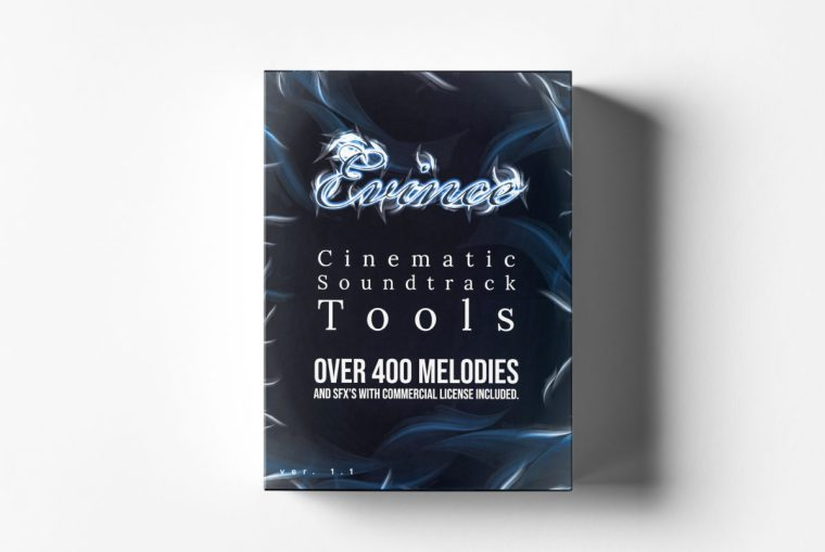 Duende Sounds - Evince Cinematic Sound Tools