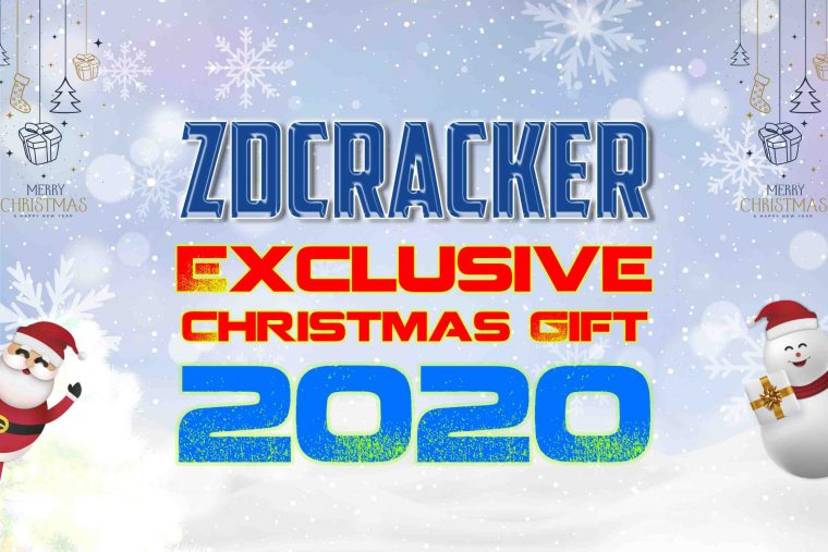 ZDCR$ACKER Exclusive Christmas Gift 2020
