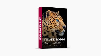 Nucly - Rikard Rodin Complete Pack