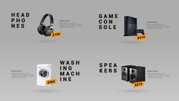 Digital Product Promo