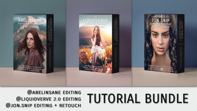 Liquidverve Tutorial Bundle